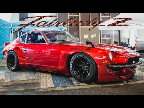 Nissan Fairlady Z >> 240Z || 260Z || 280Z S30 Compilation - YouTube