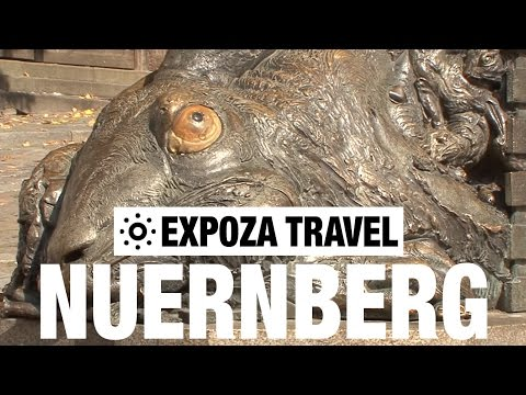 Nuernberg (Germany) Vacation Travel Video Guide