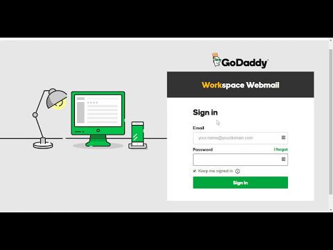 godaddy-email-login-tutorial
