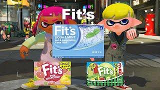 【スプラトゥーン2】Fit's CM