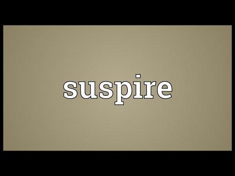 Header of suspire