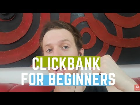 How To Make Money With Clickbank - It's Simple With This 3 Steps
