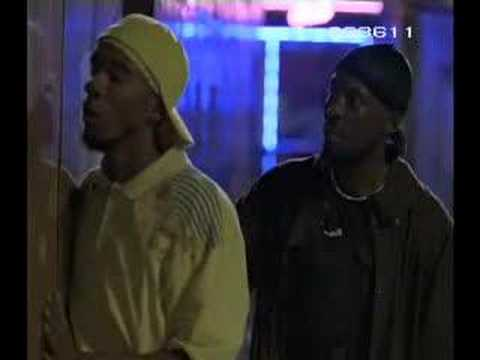 The Wire- Omar