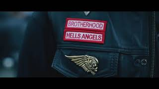 Hells Angels Opening ride!!