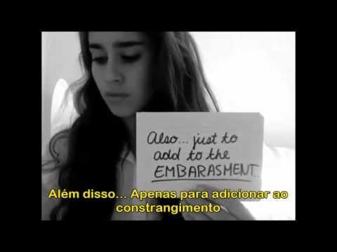 Lauren Jauregui, the unicorn [LEGENDADO]