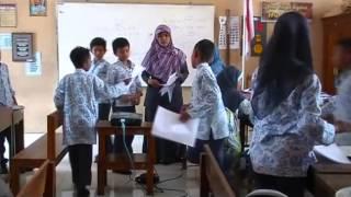 Video Pembelajaran SD Monggang - Sewon - Bantul (2)