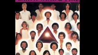 Earth Wind and Fire ~ Sailaway (1980)