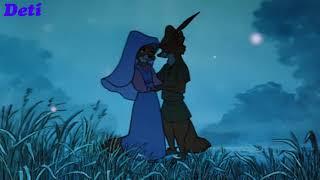 Песня о Любви из мультфильма Робин Гуд