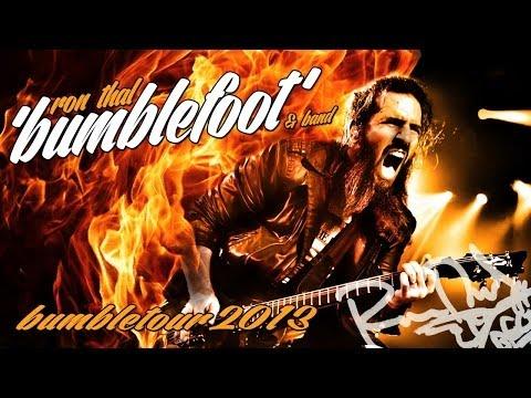 Bumblefoot - Bohemian Rhapsody (Bluesiana, 22-12-13)