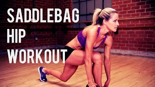 Video 18 Minute Saddlebag Workout To Tone and Strengthen Your Hips and Legs download MP3, 3GP, MP4, WEBM, AVI, FLV Agustus 2018