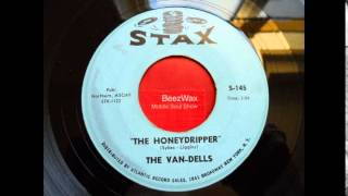 van-dells - the honeydripper