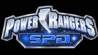 Download Power Rangers SPD Theme Song