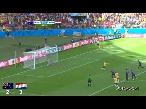 16  Netherlands 3 2 Australia