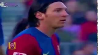 Messi vs Luis Rubiales (Presidente RFEF)