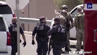 عشرات القتلى والإصابات في حادثتي إطلاق نار بالولايات المتحدة - (4-8-2019)