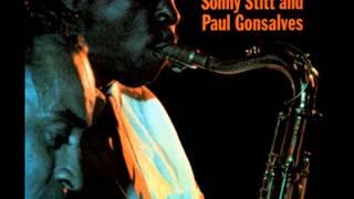 Sonny Stitt & Paul Gonsalves– Salt And Pepper (1963) (Full Album)