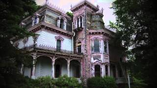 The Doll House Book Trailer (original)