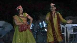 Amazing bollywood wedding dance -2 on All iz well,Zoobi  Doobi and Oh meri zor jabi