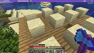 Hermitcraft 6 Livestream 20/09/18