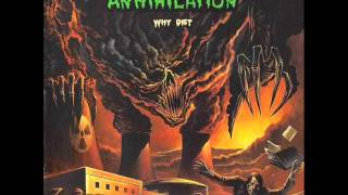 Chemical Annihilation - Why Die 1989