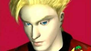 Virtua Fighter 3tb - Intro
