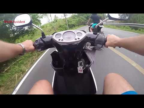 accident in thailand #03