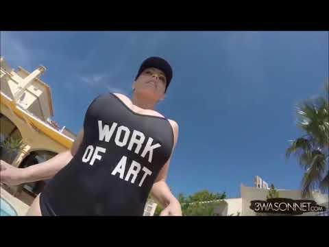 Big Tits Bouncing Compilation