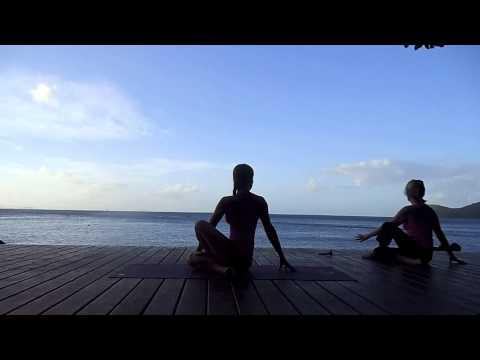 Yoga Inspired Class for Flexibility
