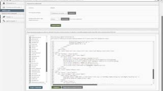 Dle - Добавляем в footer ссылку с помощью html