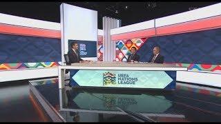Croatia 3-2 Spain Post Match Analysis