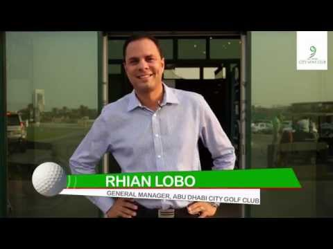 Abudhabi City Golf Club General Manager Testimonial