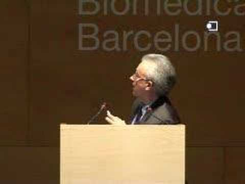 Antonio Damasio-Brain and mind: from medicine to society. 2/2
