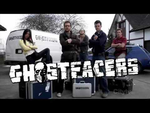 Ghostfacers Theme Song