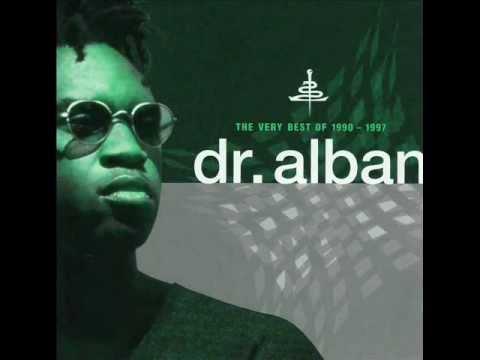 Dr Alban  Sing Hallelujah+Lyrics
