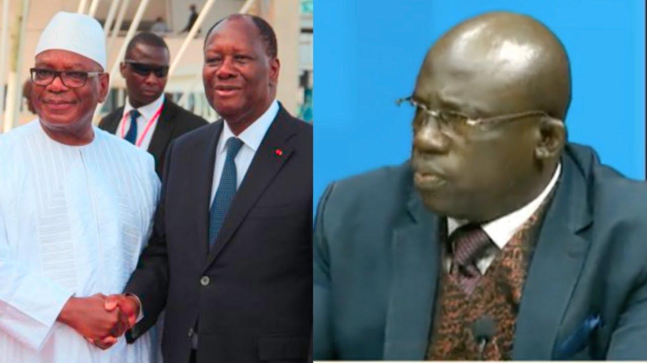 Banda Kani décrypte l'échec de la CEDEAO dans la crise politique au Mali