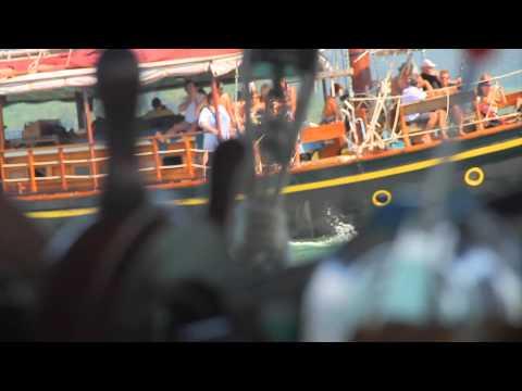 Thailand, Phang Nga Bay Video Guide   Buffalo Tours
