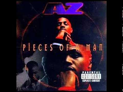 AZ ft. Nas - How Ya Livin'