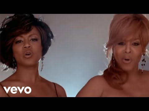 "Black Gospel Music Video of Mary Mary's ""It's The God in Me"""