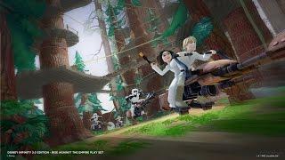 Disney Infinity 3 0 Edition  Геймплейный трейлер