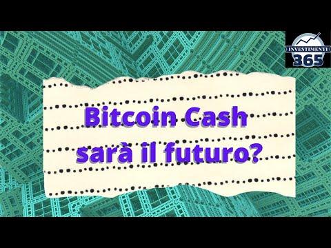 Criptovalute: Bitcoin Cash, il vero Bitcoin del futuro?
