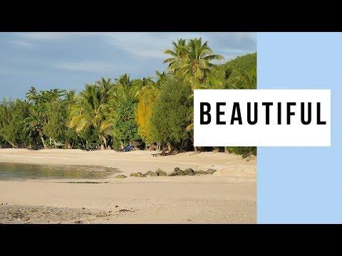 Nothing I've Seen Compares To Navutu Stars Yasawa Islands Resort Fiji