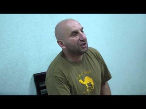 6 сентября - Сатья дас. «Как найти своё предназначение» . Николаев