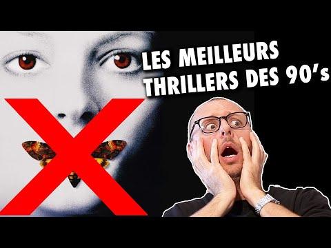 les-meilleurs-thrillers-des-annÉes-90---mon-top-5-films
