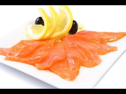 рыба красная соленая в домашних условиях рецепт