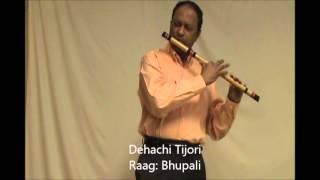 Dehachi Tijori Marathi Song