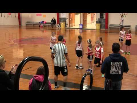 2016-17 Somers Rec Basketball Girl's 5th and 6th Grade_2_28_2017