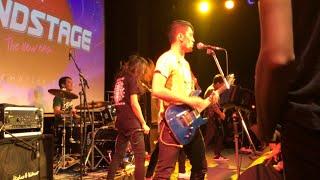 Sekumpulan Orang Gila Run live Soundstage 2018.mp3