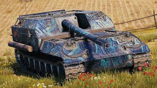 World of Tanks Object 263 - 6 Kills 9,3K Damage