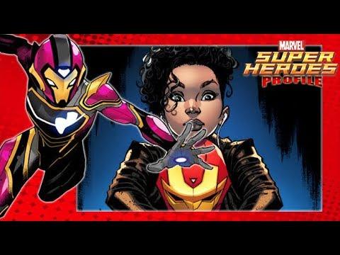 [SHP] 107 Ironheart ผู้สืบสานตำนาน Iron Man!