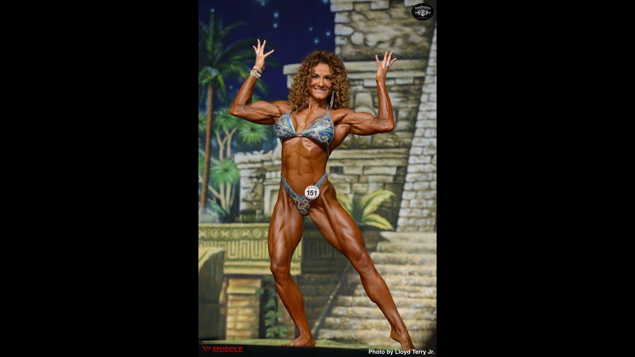 Sabrina Taylor Nude Photos 42